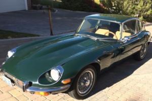 1972 Jaguar Other Coupe Photo