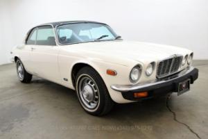 1975 Jaguar XJ6C Photo