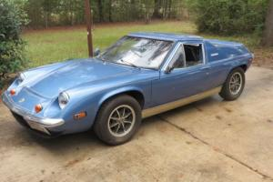 1974 Lotus Other Europa Photo
