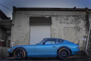 1975 Datsun Z-Series Photo