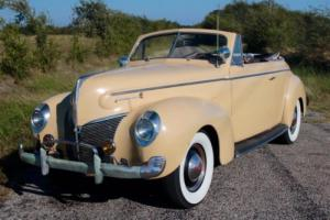 1940 Mercury Other
