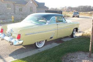 1954 Mercury Monterey Photo