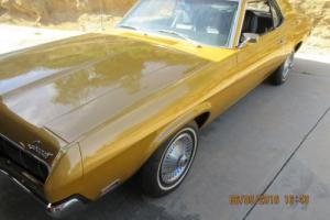 1970 Ford Other Cougar