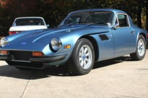 1974 TVR Sunroof Coupe Coupe