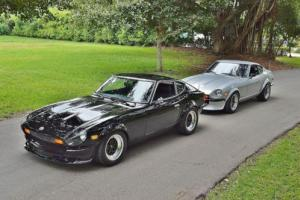 1978 Datsun Z-Series THE BADDEST ONE AROUND!!!