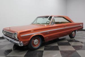 1966 Plymouth 426 HEMI