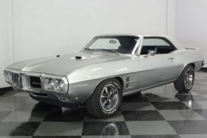 1969 Pontiac Firebird Trans Am Tribute
