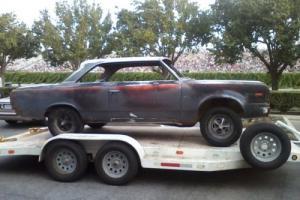 1969 AMC Other Rambler