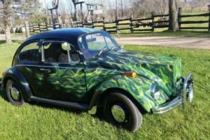 1970 Volkswagen Beetle - Classic Photo
