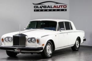 1977 Rolls-Royce Silver Shadow N/A