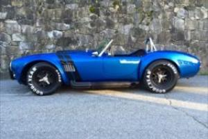 1966 Shelby AC Cobra