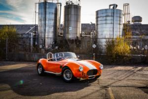 1965 Shelby Backdraft  Cobra