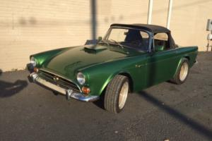 1965 Sunbeam Tiger MKI