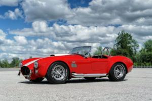 1965 Shelby Superformance Cobra Big Block Photo