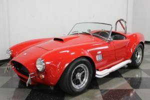 1965 Shelby Cobra Replica Photo