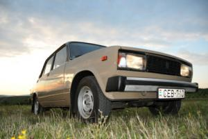 1985 Other Makes Lada 2105