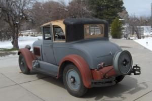 1927 Studebaker Photo