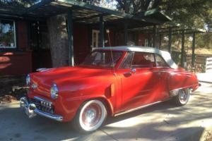 1948 Studebaker Champion