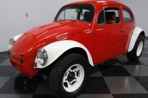 1963 Volkswagen Baja Beetle