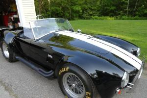1965 Shelby Roadster  CSX 4916