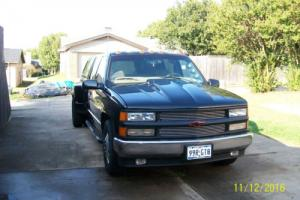 2000 Chevrolet Other Pickups