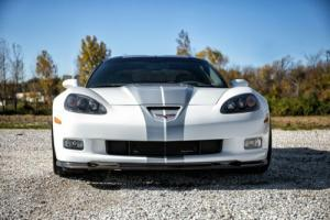 2013 Chevrolet Corvette 3ZR