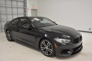 2015 BMW 4-Series 435i Photo
