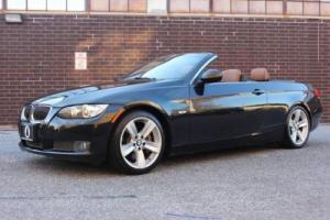 2010 BMW 3-Series 335i Photo