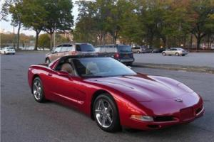 2000 Chevrolet Corvette N/A Photo