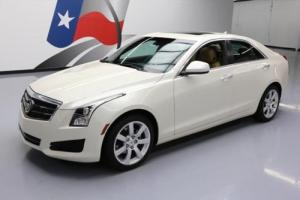 2014 Cadillac ATS 2.5 SEDAN SUNROOF BOSE AUDIO