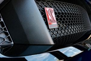 "2016 Ford Mustang GT 350R ""No Racing Stripes"" SPECIAL EDITION"