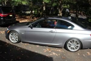 2011 BMW 3-Series 335i Photo