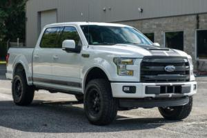 2016 Ford F-150 Roush Supercharged 600HP