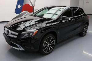 2016 Mercedes-Benz Other GLA250 HTD SEATS SUNROOF NAV