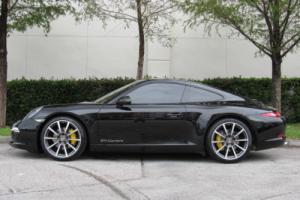 2013 Porsche 911 2dr Coupe Carrera