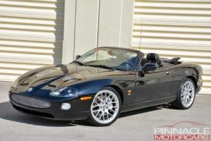 2006 Jaguar XK XKR Photo
