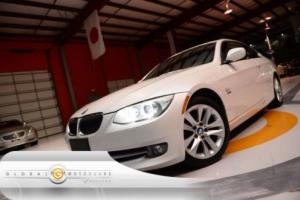 2012 BMW 3-Series 328i xDrive