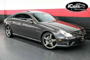 2006 Mercedes-Benz CLS-Class IWC Ingenieur Edition 4dr Sedan