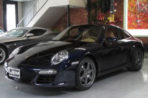 2009 Porsche 911 2dr Coupe Carrera