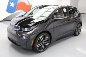 2014 BMW i3 E-DRIVE ELECTRIC NAV HTD SEATS 20'S
