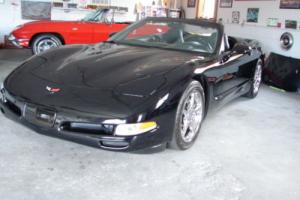 1999 Chevrolet Corvette C5
