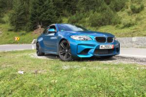 2017 BMW Other M2 Coupe 6 Speed Manual