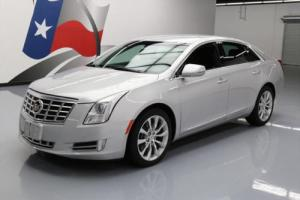 2015 Cadillac XTS LUX AWD VENT SEATS NAV REAR CAM
