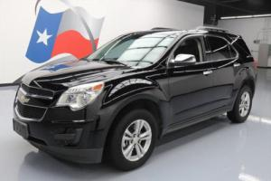 2011 Chevrolet Equinox LT CRUISE CTRL CD AUDIO ALLOYS