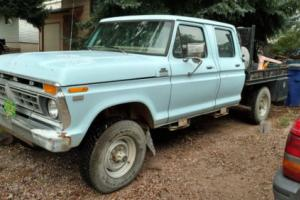 1977 Ford F-250