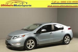 "2013 Chevrolet Volt 2013 PLUG-IN+GASOLINE BOSE XENON KEYGO 17"" 40K MLS"