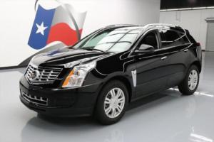 2013 Cadillac SRX LUXURY PANO SUNROOF REAR CAM