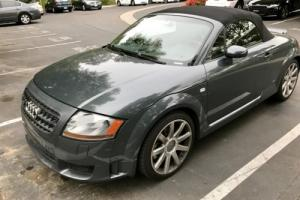 2004 Audi TT Roadster 3.2 S-Line