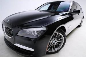 2010 BMW 7-Series 750Li xDrive