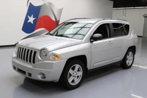 2010 Jeep Compass LATITUDE AUTOMATIC ALLOY WHEELS